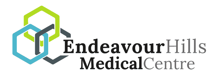Endeavour Hills Medical Centre Logo
