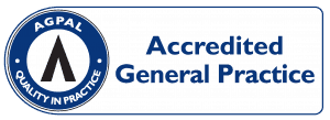 We are proudly AGPAL Accredited